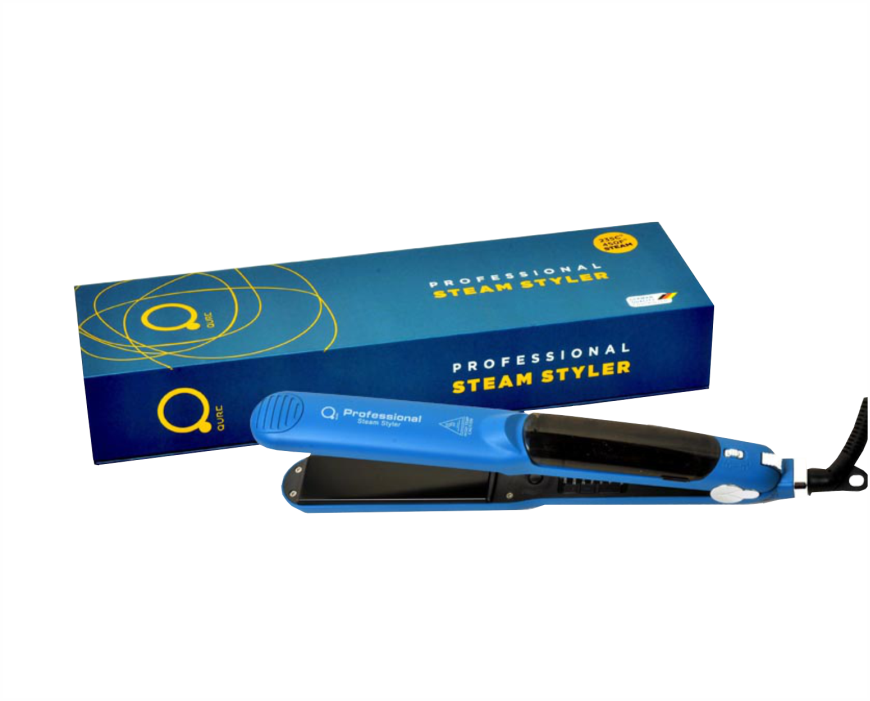 Qure Professional Steam Styler_9